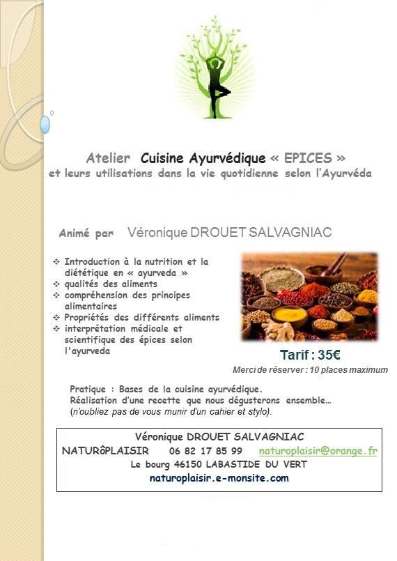 Flyer atelier ayurvedique vierge2
