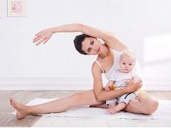 Yoga maman bb2